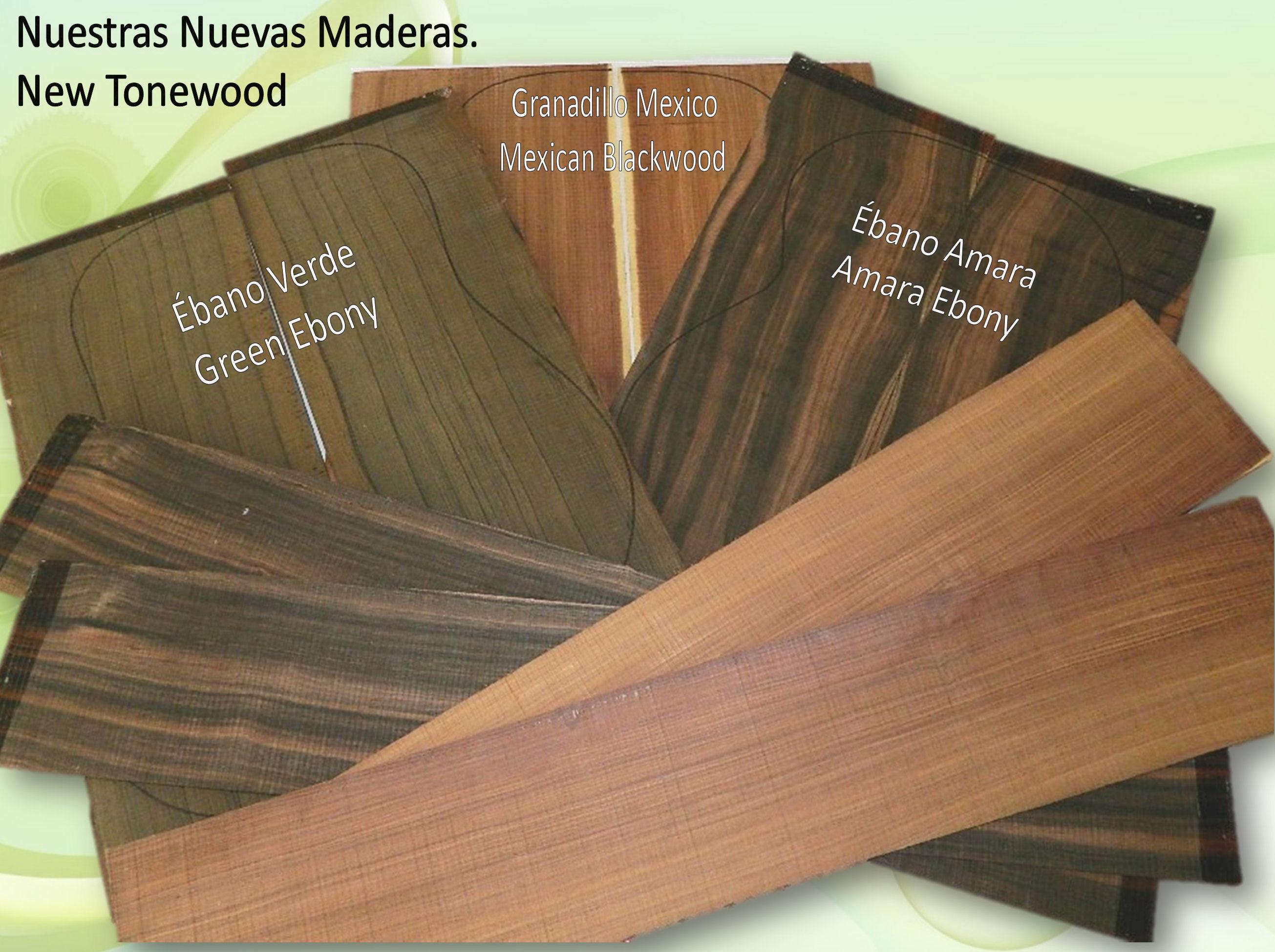 maderas Gallery