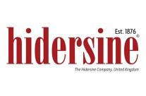Hidersine